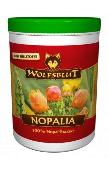 Nopalia, пищевая добавка для собак с экстрактом кактуса / Wolfsblut (Германия)