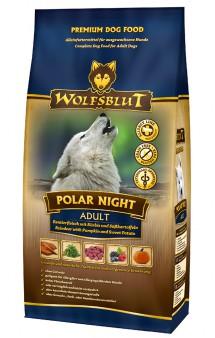 Wolfsblut Polar Night, Полярная ночь, корм для собак с Олениной / Wolfsblut (Германия)