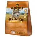 Wolfsblut Wide Plain Light, Широкая равнина, облегченный корм для собак с Кониной / Wolfsblut (Германия)