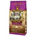 Wolfsblut Wild Game Adult, Дикая игра, корм для собак с Куропаткой, диким Голубем, Страусом и бататом / Wolfsblut (Германия)