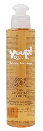 Home Ear Cleaning Lotion, лосьон для очищения ушей с прополисом и белой ивой / Yuup! (Италия)