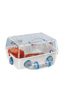 Combi 1, клетка для хомяков / ferplast (Италия)