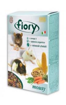 Mousy, корм для мышей / fiory (Италия)