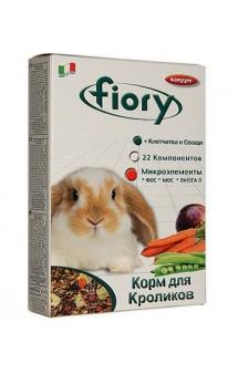 Karaote Корм для кроликов / fiory (Италия)