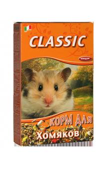 Classic Hamster, Корм для хомяков / fiory (Италия)