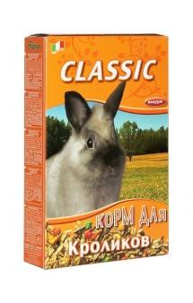 Classic, корм для кроликов / fiory (Италия)