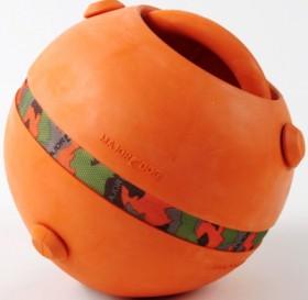 Мяч резиновый / Major dog (Германия)