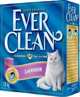 Lavender / EVER CLEAN (США)