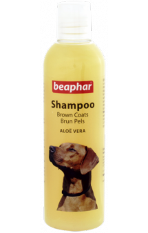Pro Vitamin Shampoo Brown coats / Beaphar (Нидерланды)