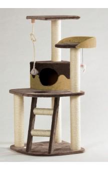 Комплекс для кошек: Дом
