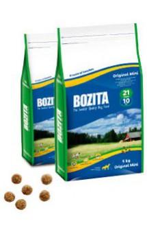 Bozita Original Mini / BOZITA (Швеция)