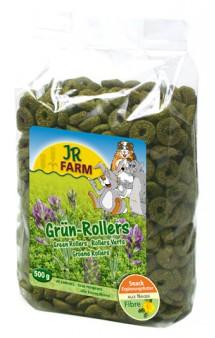 Зеленые колечки / JR FARM (Германия)