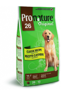 Pronature Original 26 Adult Large Breed / Pronature (Канада)