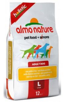 Large&Chicken / Almo Nature (Италия)