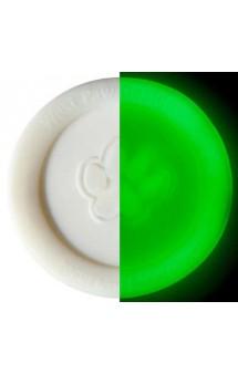 Zogoflex Glow Zisc игрушка для собак / West Paw (США)