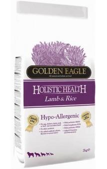 Golden Eagle Hypo-allergenic Lamb and Rice 22/12,корм для собак страдающих аллергией / Golden Eagle Petfoods Co.Ltd (Великобритания)