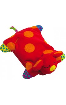 Собачка-грелка, игрушка-грелка для щенков  / Petstages (США)