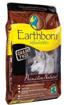 Earthborn Holistic Primitive / Midwestern Pet Foods,Inc. (США)