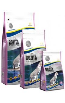 Bozita Feline Funktion Sensitive Hair & Skin / BOZITA (Швеция)