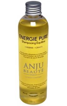 Energie Pure Shampooing, шампунь для животных с чувствительной кожей / Anju Beaute (Франция)