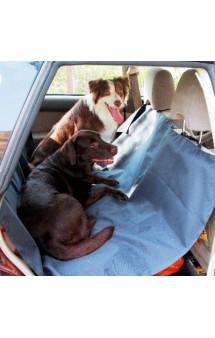 Автогамак OSSO Car для перевозки собак в автомобиле / OSSO Fashion (Россия)