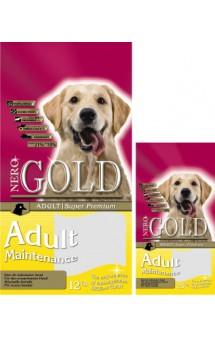 Adult Maintenance Chicken and Rice 21/10 / Nero Gold (Нидерланды)