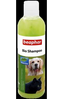 Bio Shampoo, шампунь от блох / Beaphar (Нидерланды)