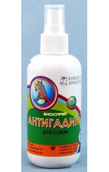 Антигадин для собак / Химола (Россия)