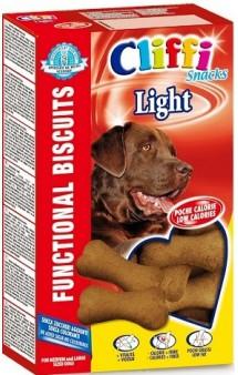 Бисквиты для крупных собак Контроль веса / Cliffi (Италия)