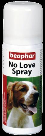 No Love - спрей для защиты от кобелей / Beaphar (Нидерланды)
