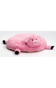Подушка для кошек с головой поросенка, розовая / I.P.T.S. (Нидерланды)