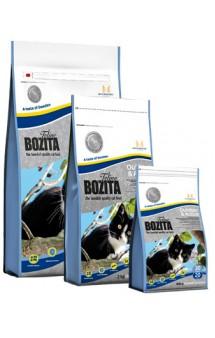 Bozita Feline Funktion Outdoor & Active,корм для взрослых и растущих кошек / BOZITA (Швеция)