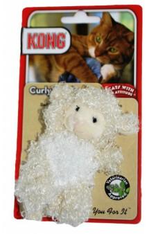 Игрушка для кошек Барашек / KONG (США)