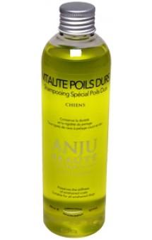 Vitalite Poils Durs Shampooing,шампунь для жесткой шерсти / Anju Beaute (Франция)