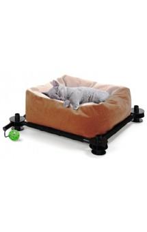 Лежак для кошек: Сладкий сон. Slumber Bed / Kitty City (США)