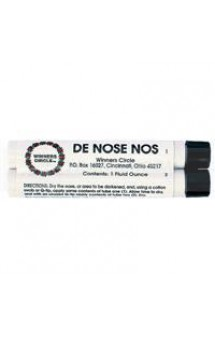 De Nose Nos черная маскировка для носа / Cherry Knoll (США)