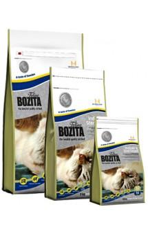 Bozita Feline Funktion Indoor & Sterilised,корм для стерилизованных кошек / BOZITA (Швеция)
