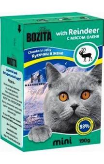 Bozita Feline Funktion  Reindeer / BOZITA (Швеция)