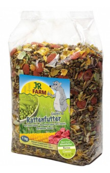 Classic Корм для крыс / JR FARM (Германия)