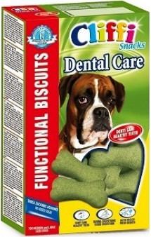 Бисквиты для крупных собак Здоровые зубы / Cliffi (Италия)