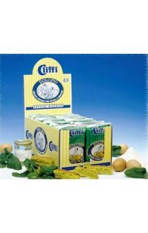 Бисквит со шпинатом и яйцом / Cliffi (Италия)
