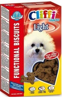 Бисквиты для мелких собак Контроль веса/ Cliffi (Италия)
