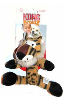 Игрушка для собак Тигр / KONG (США)