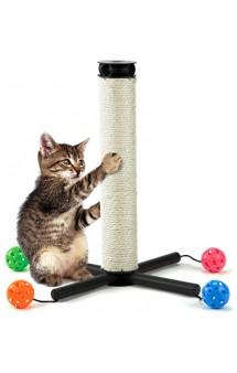 Компас, игровой комплекс для кошек / Kitty City (США)