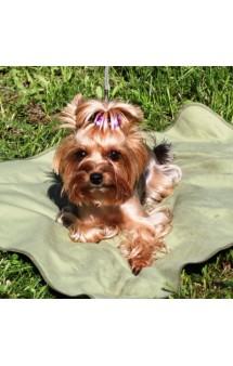 Охлаждающий коврик для собак  / OSSO Fashion (Россия)