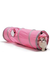Тоннель-Шуршалка для кошек Космос / Kitty City (США)