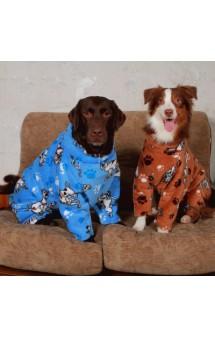 Халат для собак банный OSSO Comfort / Osso Fashion (Россия)