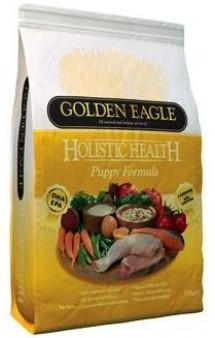 Golden Eagle Holistic PUPPY Formula 28/17,корм для щенков / Golden Eagle Petfoods Co.Ltd (Великобритания)