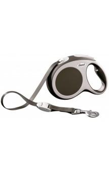 Рулетка «FLEXI  VARIO COMPACT  L», для собак до 60 кг  / flexi (Германия)