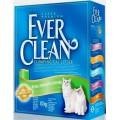 Комкующийся наполнитель Extra Strenght Scented Зелёная полоса / EVER CLEAN (США)